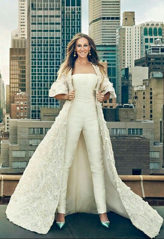 SJP Looking Fabulous!