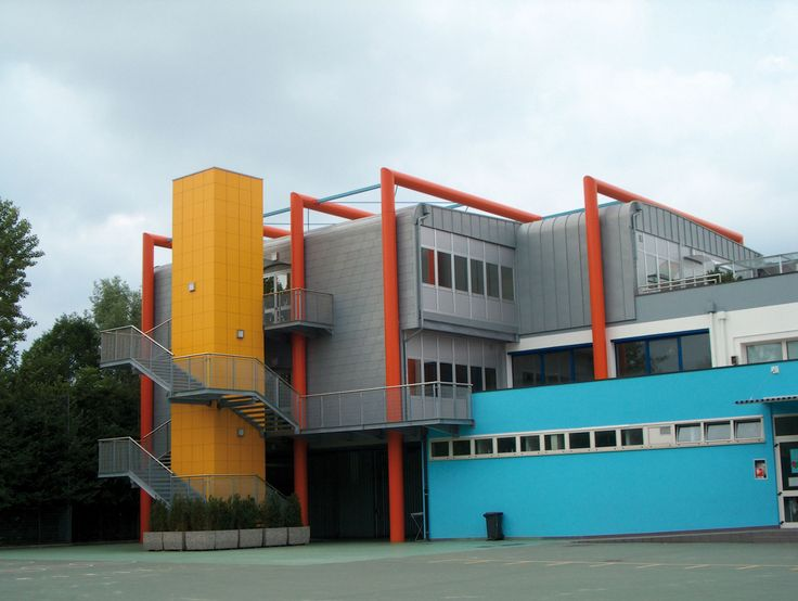 ENGLISH INTERNATIONAL SCHOOL - Padova, PD