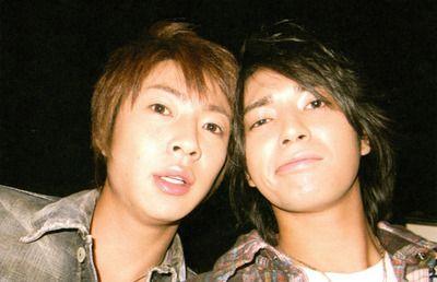 Aiba & Jun