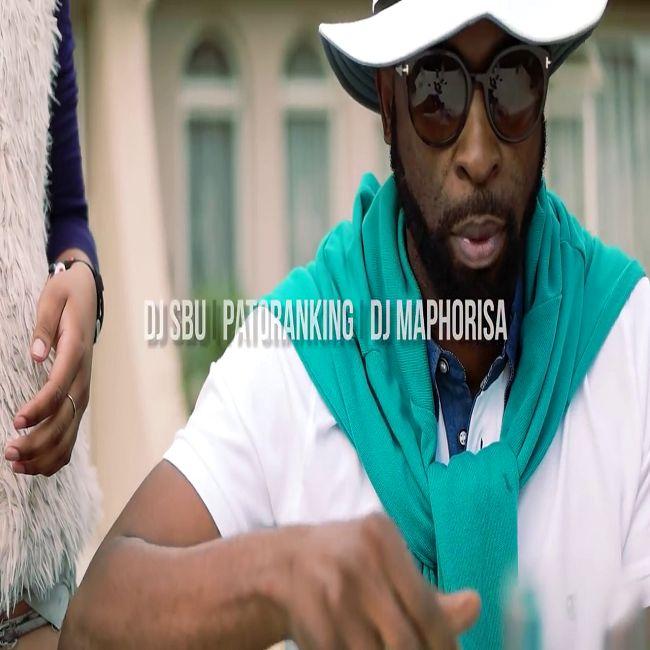 DJ Sbu has released the music video for his anticipated single 'Vum Vum' featuring Nigerian dance-hall star Patoranking and hit-maker DJ Maphorisa.   #DJ Maphorisa #DJ Sbu #DOWNLOAD VIDEO #Patoranking #Vum Vum