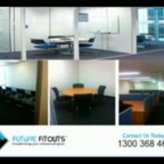 Future Fitouts Office fitouts Brisbane future Fitouts concentrate on delivering high quality office refurbishment, partitions, business office fitout services in Brisbane Call us today ☎ 1300 368 461. http://biizsearch.com/listings/future-fitouts-2/