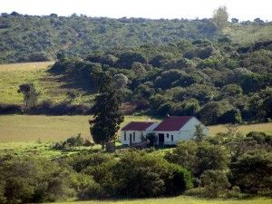 SA Hiking Trails - Two River Trail, Grahamstown, Eastern Cape, South Africa
