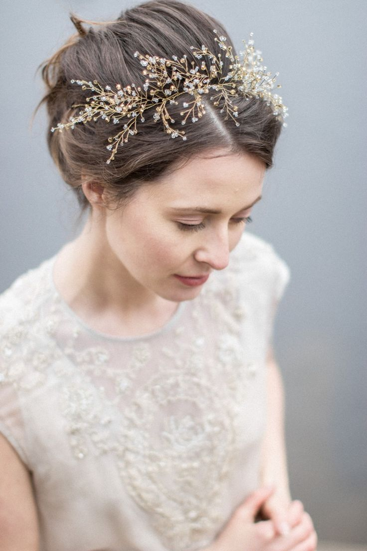 171 best bridal hair adornments images on pinterest | headgear