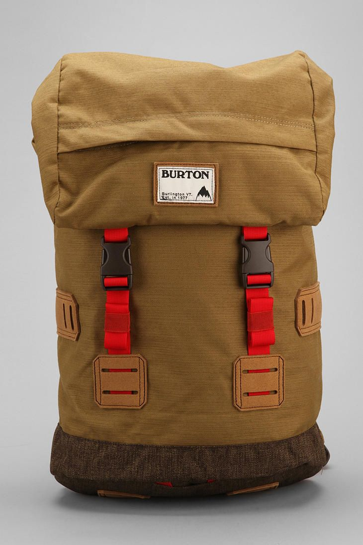 Burton Tinder Backpack #urbanoutfitters