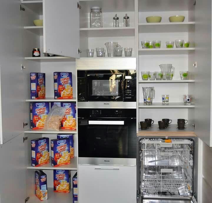 Mejores 16 imágenes de Accesorios Cocina en Pinterest | Carpintería ...