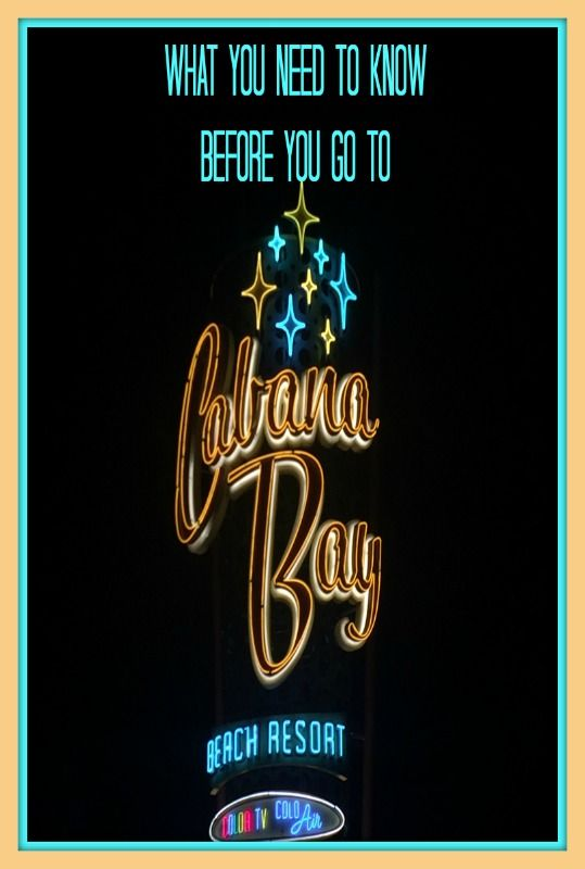 What you need to know before you go to Cabana Bay at Universal Studios Orlando