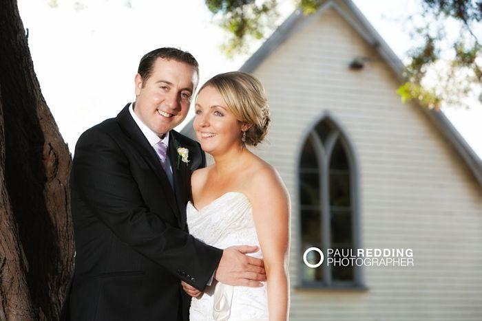 Leslie and Audrey's Huonville Wedding photography - Paul Redding Photographer Tasmania