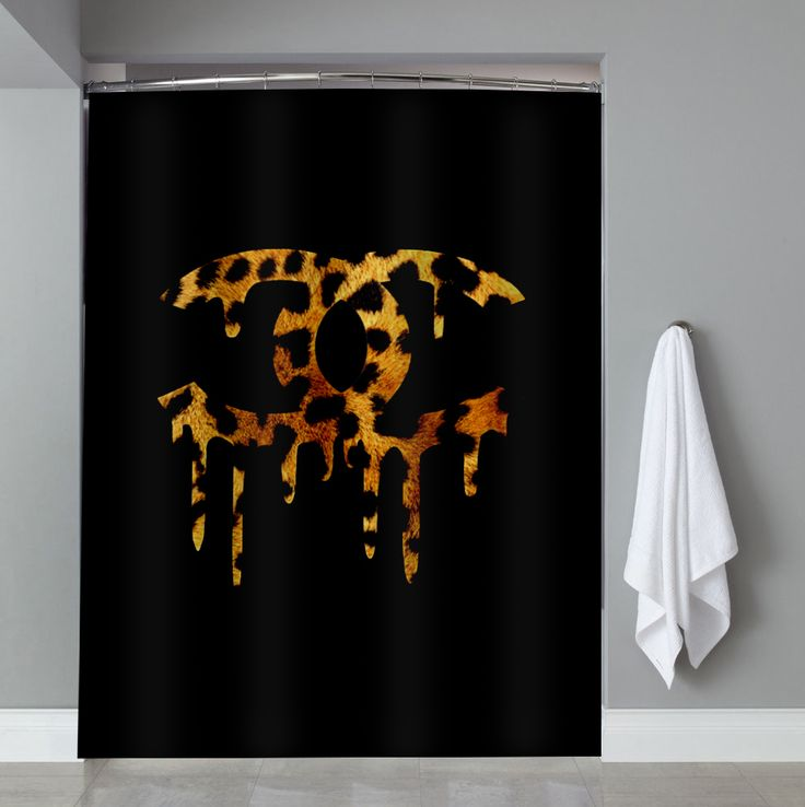 Chanel Drip Leopard Shower Curtain cheap and best quality. *100% money back guarantee #Home_Decor #Home #Decor #Shower_Curtain #Shower #Curtain #Bathroom #Bath #Room #Bath_Room #eBay #Amazon #New #Top #Hot #Best #Bestselling #Best_Selling #Home&Living #Print #On #Print_on #Fashion #Trending #Woman #Man #Teenager #Cheap #Rare #Limited #Edition #Limited_Edition #Unbranded #Generic #Custom #Design #Beautiful #Cool #Accessories #Master #Piece #Luxury #Elegant #Gift #Birthday #Present #Living…