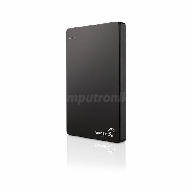 Dysk przenośny Seagate Portable Backup Plus Slim 2 TB USB 3.0 Black #OfertaDnia #Seagate | 23.07.2014 http://bit.ly/Seagate-Portable-Backup-Plus-Slim-2TB