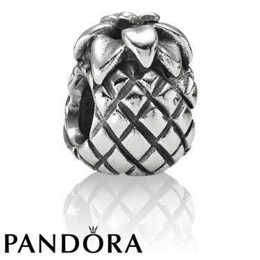 Pandora Pineapple Charm Clearance Deals 791127CZ [PAN791127CZ] - $21.00 : Pandora Charms Clearance On Sale - Pandora Jewelry Bracelets Cheap Online Sale