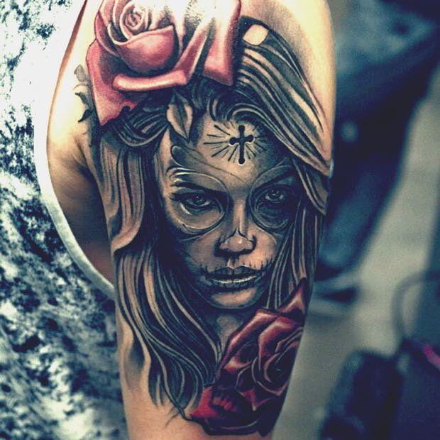 essa é top | Tatuagem.com (tatuagens, tattoo)