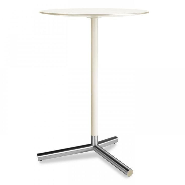 Sprout Modern Bar Table - Round Bar Tables | Blu Dot
