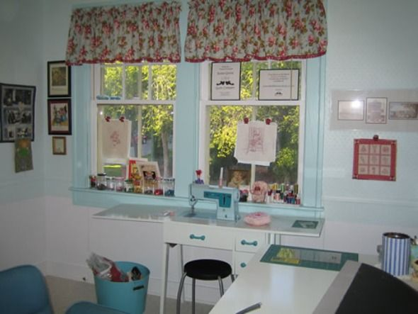 sewing room ideas sewing room decorating idea with cozy