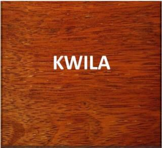 Kwila highlights for external and external posts