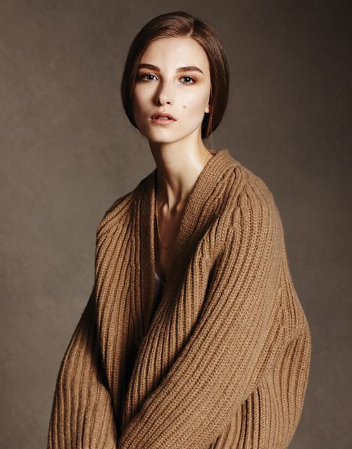 knitGrandeur: Trend Watch: Voluminous because i work with knitwear and its nearly time to get our winter woolies on !