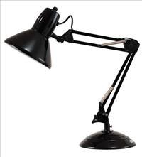 Jastek Alpha Lamp 830mm Black