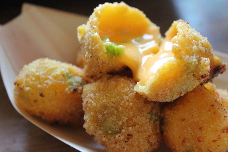 Burger King chilli cheese nuggets – a közkedvelt sajtgolyók!