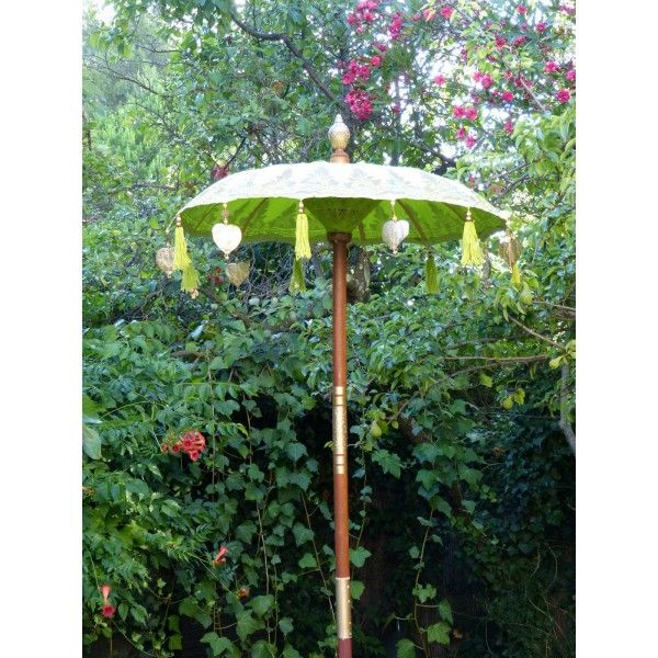 57 best parasols balinais pour le jardin la terrasse images on pinterest decks petra and. Black Bedroom Furniture Sets. Home Design Ideas