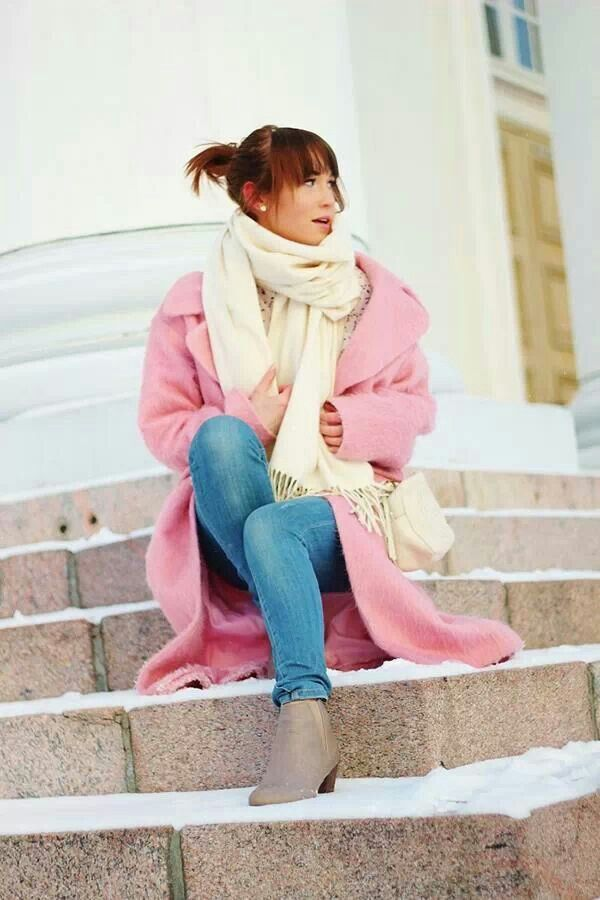 Style pink