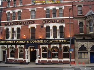 Notable Pubs in Leeds