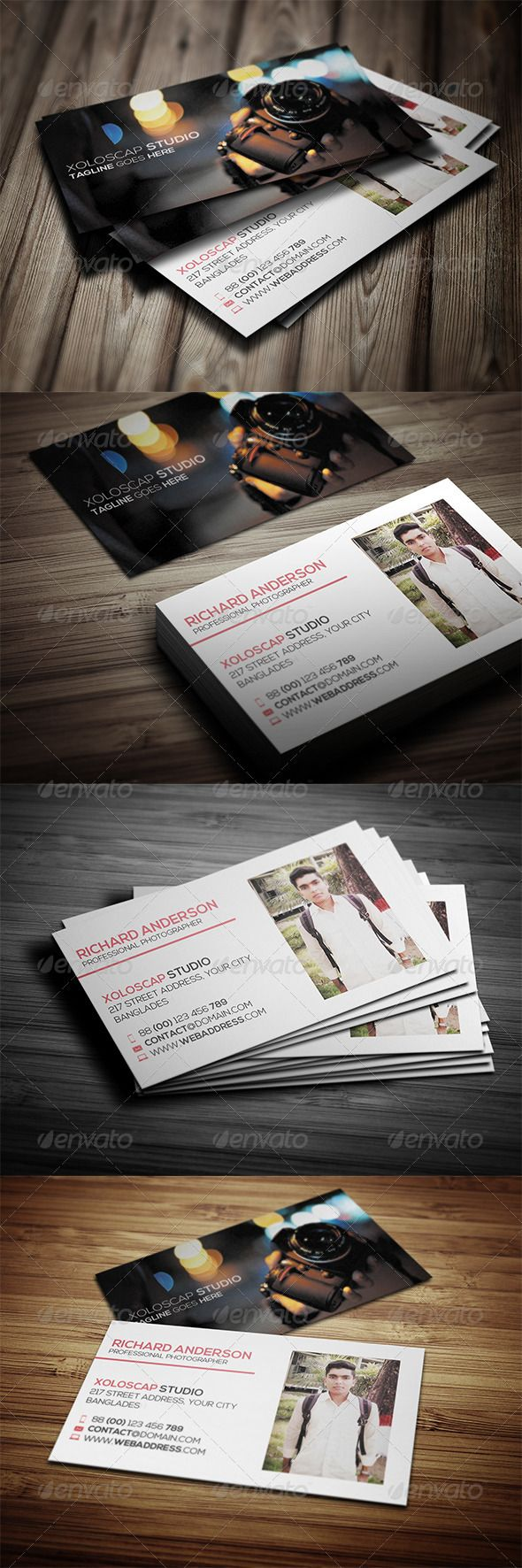 13 best top business logos images on pinterest business cards created in adobe photoshop cs4 easy to edit and customize layers are well organized reheart Image collections