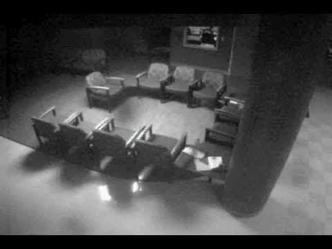 Joplin Tornado Video Captured By St. John's Mercy Hospital Security Camera