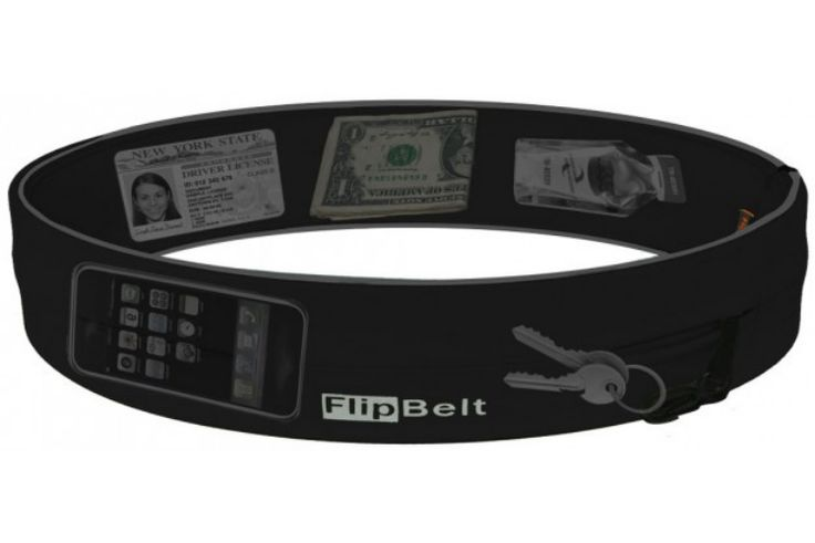 Ready, Set, Flip The FlipBelt is a really simple but revolutionary product to go…
