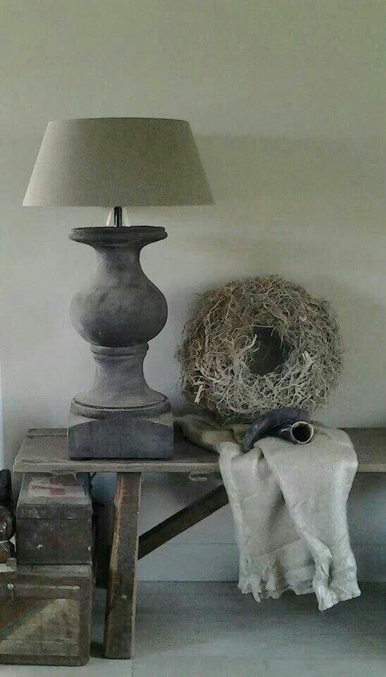je veux cette lampe