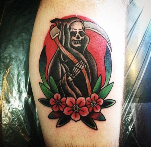 Best 25 grim reaper tattoo ideas on pinterest reaper for Tattoo lafayette indiana