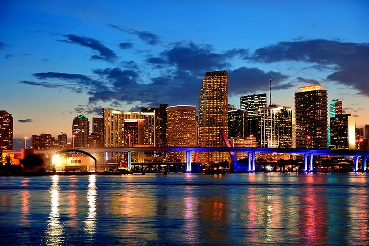 Downtown Miami | Downtown Miami Skyline