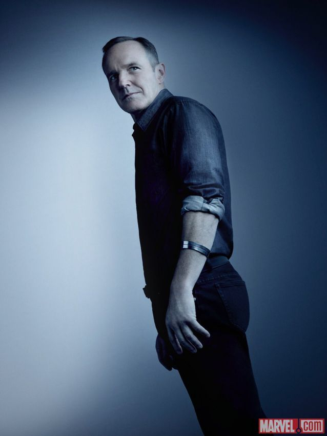 Phil Coulson - Agents of S.H.I.E.L.D. Season 4