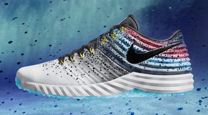 finest selection 6f61e e1329 authentic nike lunar trout 2 sko . e7535 754fa  sweden nikes mike trout  sneakers look like an actual rainbow trout super kicks sneakers pinterest  sneakers