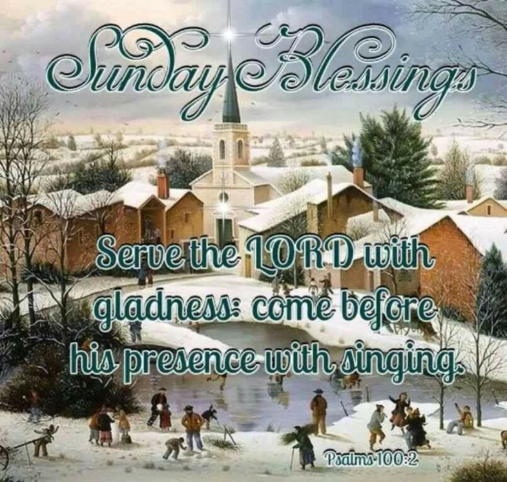 Good Morning Sunday Winter : Best images about week day blessings on pinterest