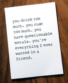 inside of a birthday card for a guy friend - Google Search