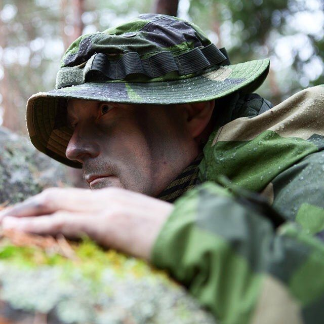 An Ncwr Boonie Hat Keeps The Swedish November Rain Out Of Your Face Tacupgear Ncwr Webshop Nordiccondition Swedishcamo Swedishm90
