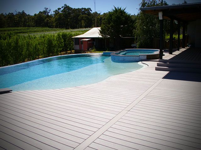 1000 Ideas About Hardwood Decking On Pinterest Plastic Decking Ipe Decking And Western Red