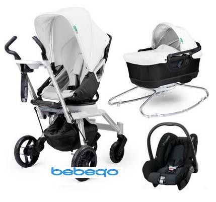 http://www.bebeqo.nl/orbit-g2-slate-kinderwagen-reiswieg-autostoel Orbit G2 Slate Kinderwagen Reiswieg Autostoel - G2 - Orbit Baby - kinderwagen Bebeqo