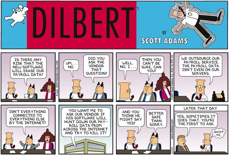 The 10 best pointy haired boss moments from dilbert business - 215 Best Images About Work Funnies On Pinterest Offices