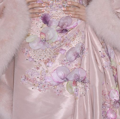 Christian Dior - beautiful detail