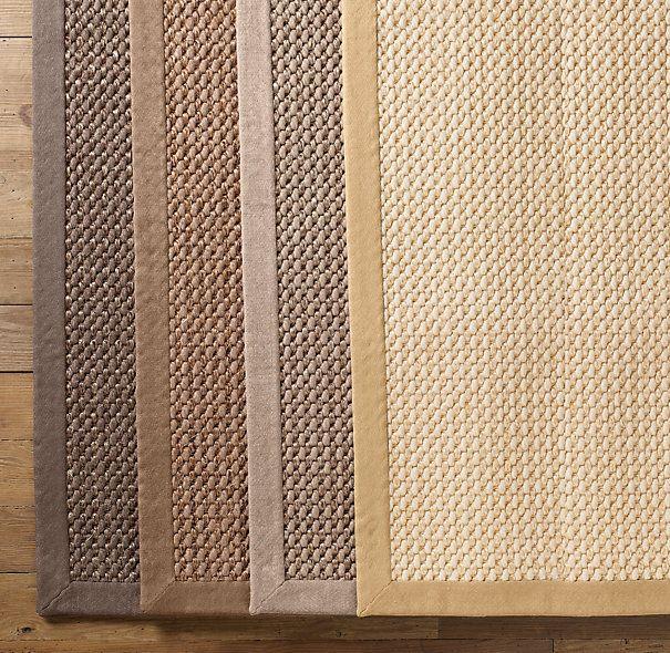 Belgian Textured Wool Sisal Rug Rugs Pinterest Yarns