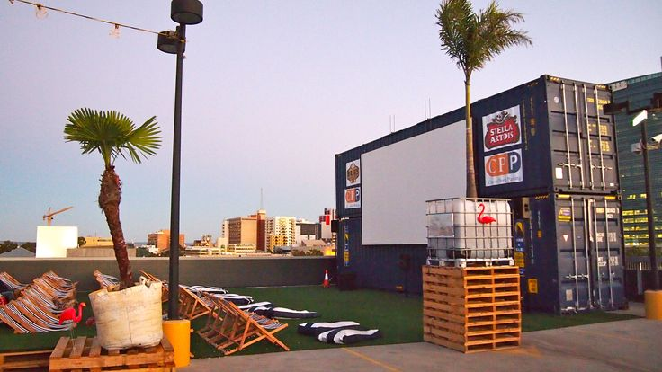 Rooftop Movies, Northbridge