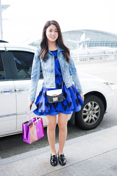 Korean Fashion Blog Online Style Trend Seolie Pinterest Airport Fashion Korean And Kpop