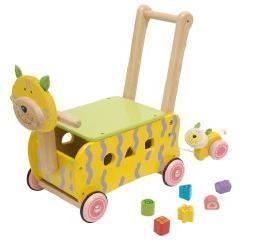 Vormenloopfiets poes Speelgoed Categorie: