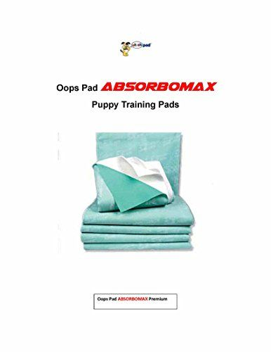 ABSORBOMAX Puppy Dog Training Pads30x3036x36 Oops Pad Top Tier PREMIUM ABSOROMAX for Dogs up to 120lbs 12 Hours Protection 36x3650ct * Continue to the product at the image link.