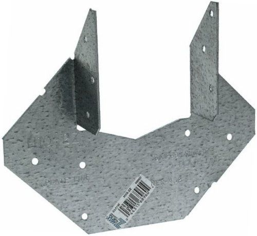 Simpson Strong Tie H10-2Z Hurricane Tie Z-Max Finish by Simpson Strong-Tie. Save 97 Off!. $3.95. The Hurricane Tie series features various configurations of wind and seismic ties for trusses and rafters.