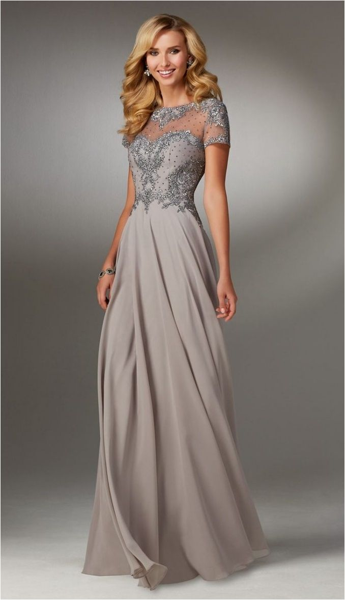 Elegant Mother Of The Bride Dresses | All Dress