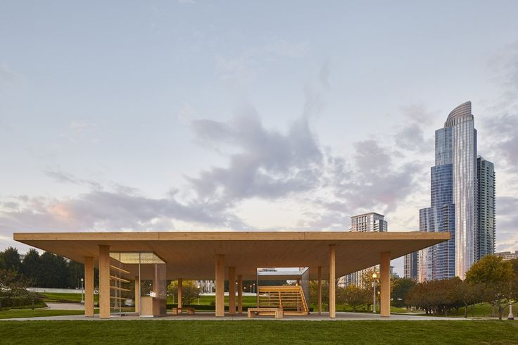 002-Chicago Horizon by  ULTRAMODERNE (2)