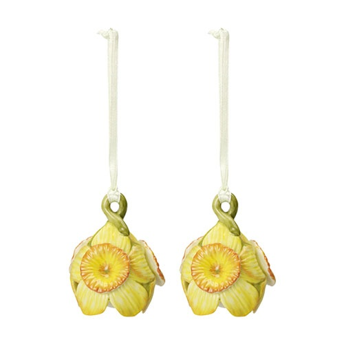 Villeroy & Boch, 'Mini Flower Bells' -daffodils