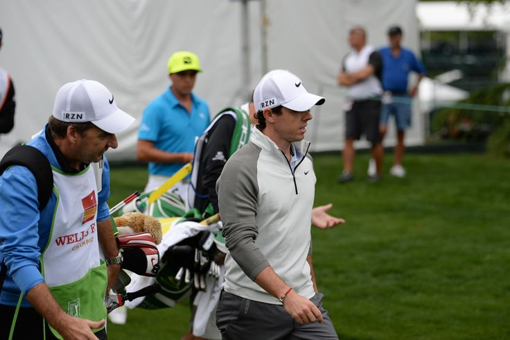 NEWS Rory McIllroy ready to compete in FedEx Cup playoffs