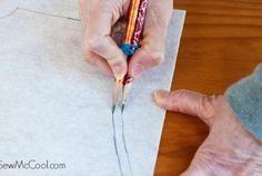 Des petites astuces de couture qui nous simplifient la vie                                                                                                                                                                                 Plus